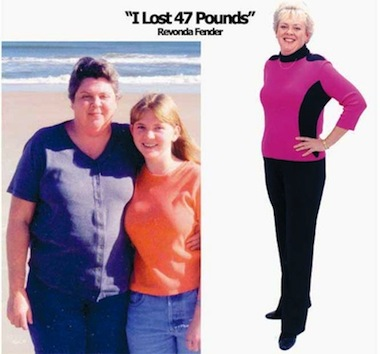 Weight Loss Client